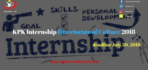 KPK Internship Directorate of Culture 2018