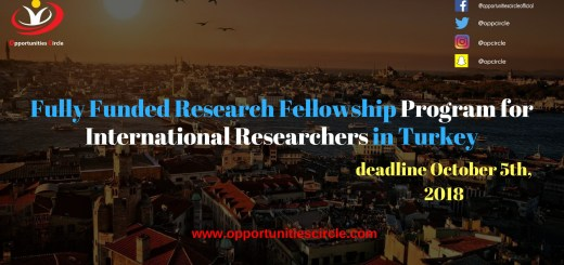 Research fellowship