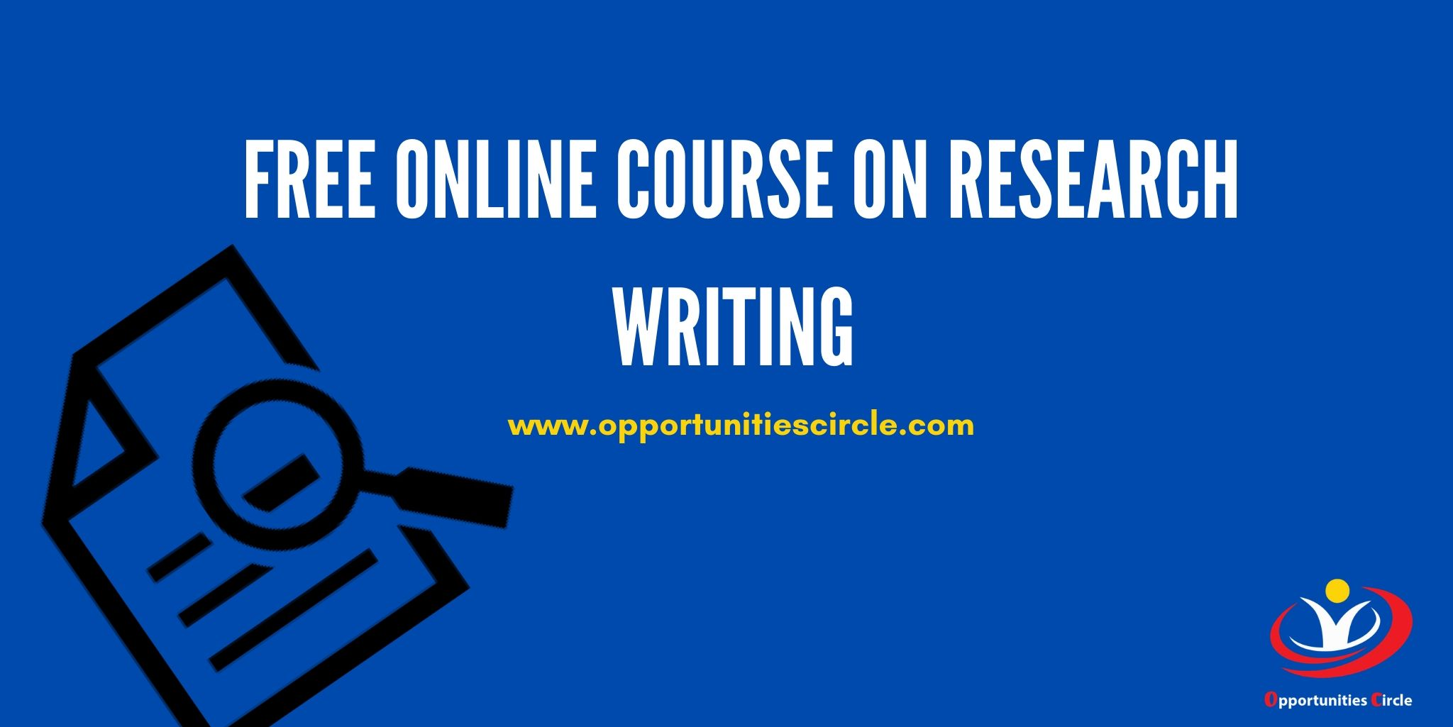 Online research writing jobs from canada