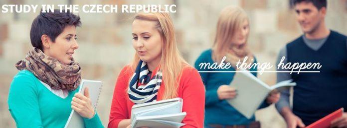 bourses d'études tchèques