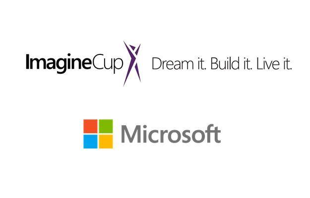 2015 Microsoft Imagine Cup : Global Student Technology