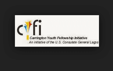 Image result for Carrington Youth Fellowship Initiative