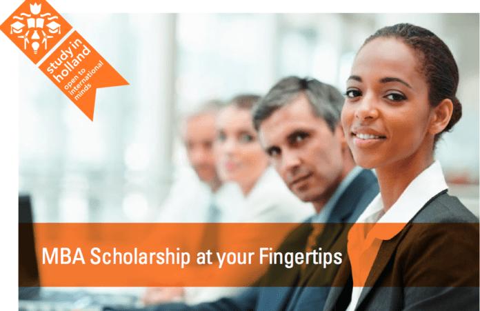 TY Danjuma MBA Scholarship 2021/2022 To Study On Top Leading Business Schools