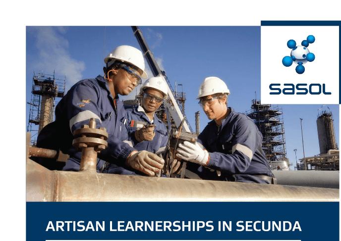 Sasol Security Vacancies Careers