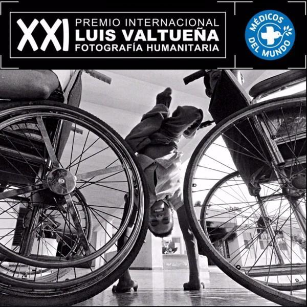 The Luis Valtueña International Humanitarian Photography Award 2019
