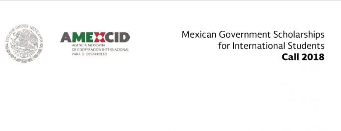 """Résultat de recherche d'images pour """"Mexican Government Scholarships"""""""