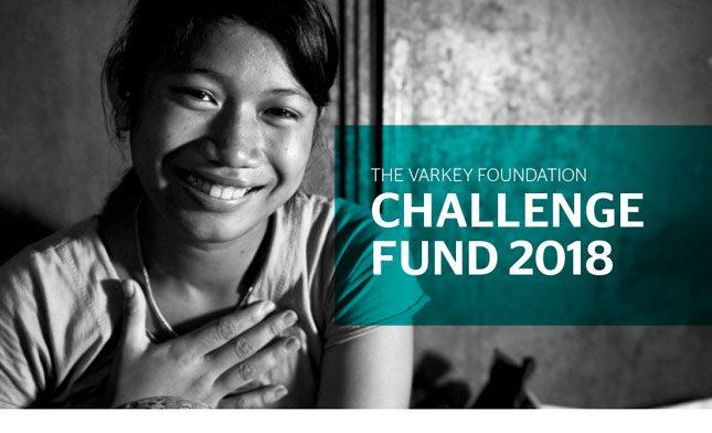 Image result for Varkey Foundation Challenge Grant Fund for Organizations