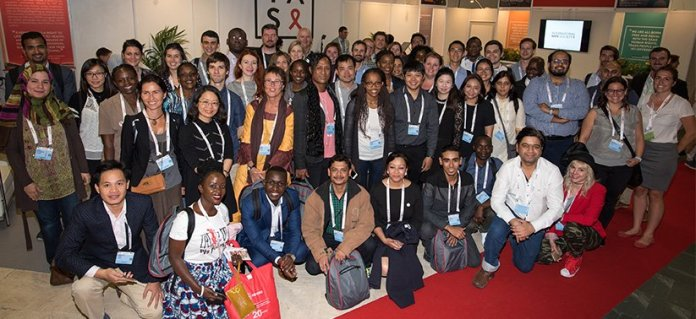 IAS International Scholarship Programme 2019 to attend the  10th IAS Conference on HIV Science in Mexico City, Mexico (Fully Funded) 1
