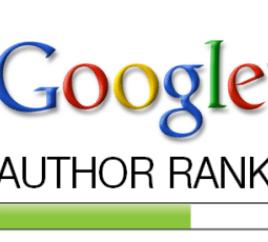 Author Rank 2013