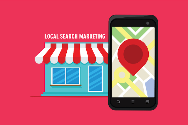 Local SEO and You – Digital Marketing to Attract the Neighbourhood