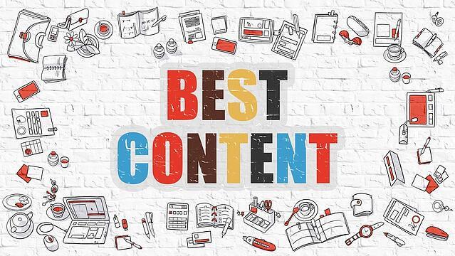 Avoid Content Mills