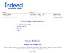 Indeed.com Reviews - Legit or Scam?