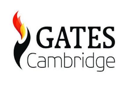 Gates Cambridge Scholarship to Study at University of