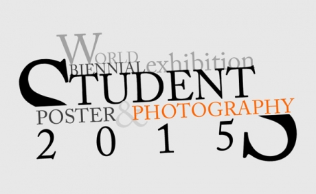 2015 World Biennial Exhibition of Student Photography