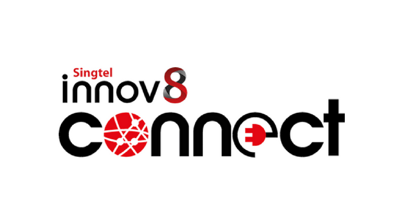 Singtel Innov8 Connect Programme 2018 (Up to S$75,000 for
