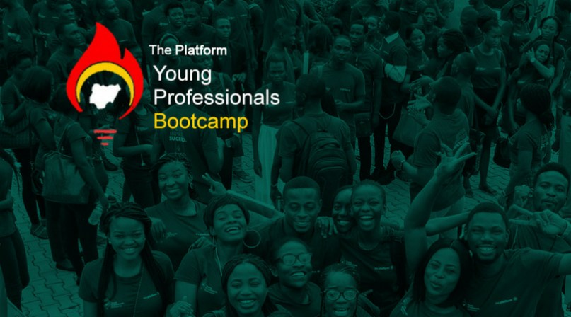 Young Professionals Bootcamp 2019 Application - Apply Here - ONLINE