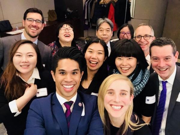 Schwarzman Scholars Program 2018 19 Study In China - Year of Clean Water