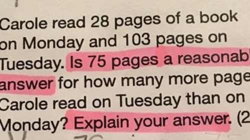 small resolution of Student Answers A Question Accurately