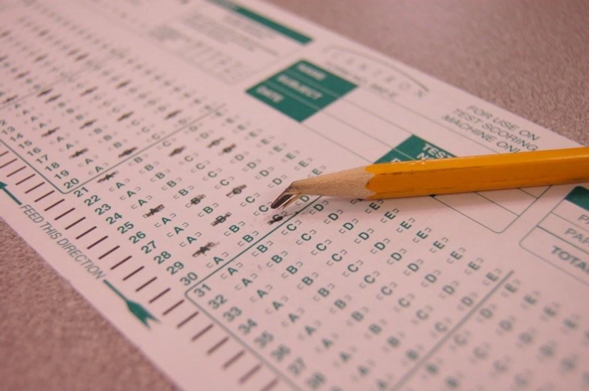 Teacher In Hot Water Over Middle School Quiz Photo