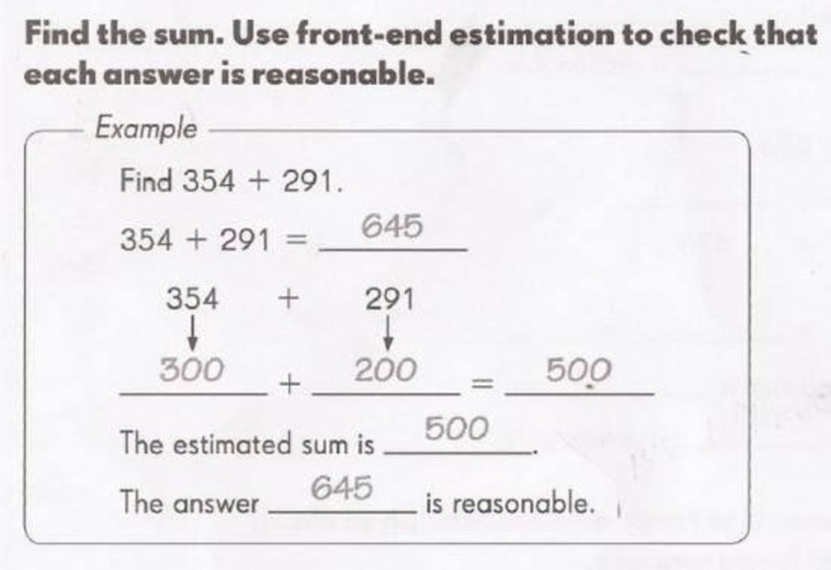 Common Core Math Worksheet Questions Whether Students Are