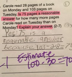 Student Answers A Question Accurately [ 1053 x 1200 Pixel ]