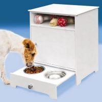 Dog Food Storage Cabinet   Home Design Ideas
