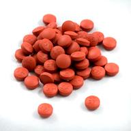synthetische Pillen