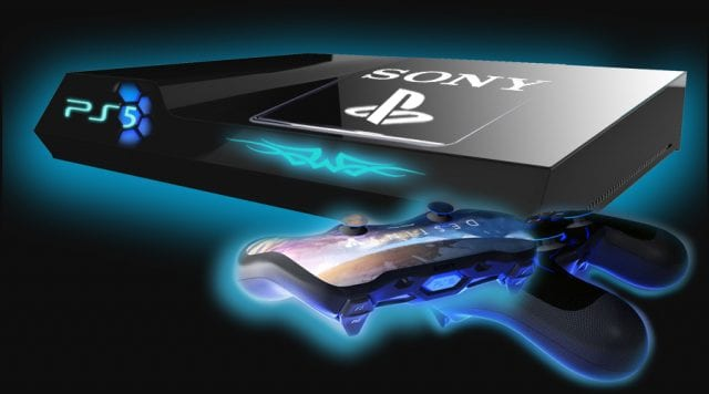 PlayStation 5 could be coming in 2018
