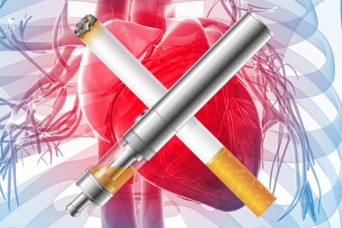 Are E-Cigarettes Worse Than Cigarettes? | Opptrends 2021