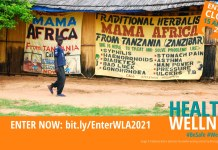 Wiki Loves Africa 2021 Competition $1,000 USD
