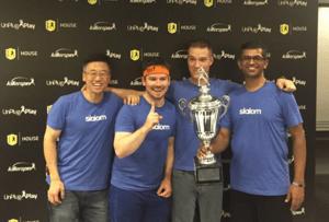 T4 2015 winners