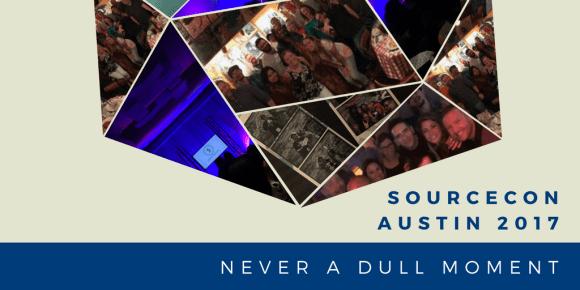 SourceCon Austin_NeverADullMoment Blog Header