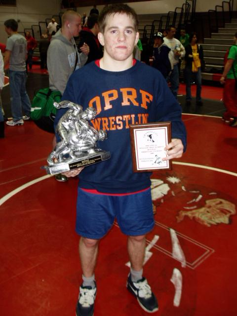 OPRF Wrestling News Amp Multimedia Archive