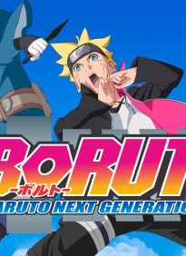 Boruto: Naruto Next Generations Episode 51-75 Subtitle Indonesia