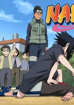 Naruto Episode 76-100 Subtitle Indonesia