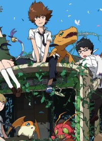 Digimon Adventure tri. 4: Soushitsu Subtitle Indonesia