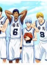 Kuroko no Basket Episode 22.5 : Tip Off (Special) Subtitle Indonesia