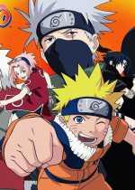 Naruto Episode 151-175 Subtitle Indonesia