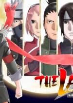 Naruto Shippuden Movie 7: The Last Subtitle Indonesia