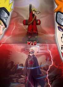 Naruto: Shippuden Episode 176-200 Subtitle Indonesia
