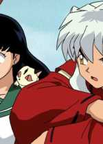 InuYasha Episode 126-150 Subtitle Indonesia