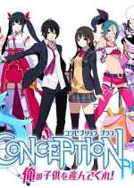 Conception Episode 01-12 (end) Subtitle Indonesia