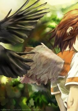 Haibane Renmei Episode 01-13 (end) Subtitle Indonesia
