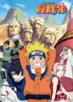 Naruto Episode 01-220 (end) Subtitle Indonesia