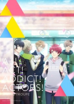 A3! Season Spring & Summer Episode 01-12 Subtitle Indonesia