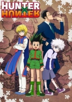 Hunter x Hunter (2011) Episode 01-148 Subtitle Indonesia