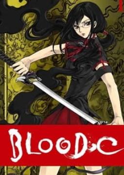 Blood-C Episode 01-12 BD Subtitle Indonesia