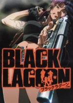 Black Lagoon Episode 01-12 BD Subtitle Indonesia