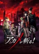 Akame ga Kill! Episode 01-24 BD Subtitle Indonesia