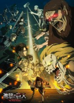 Shingeki no Kyojin: The Final Season Episode 01-16 (end) Subtitle Indonesia Batch